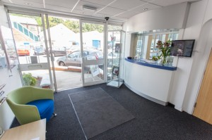 Serviced Offices To Rent In Watford